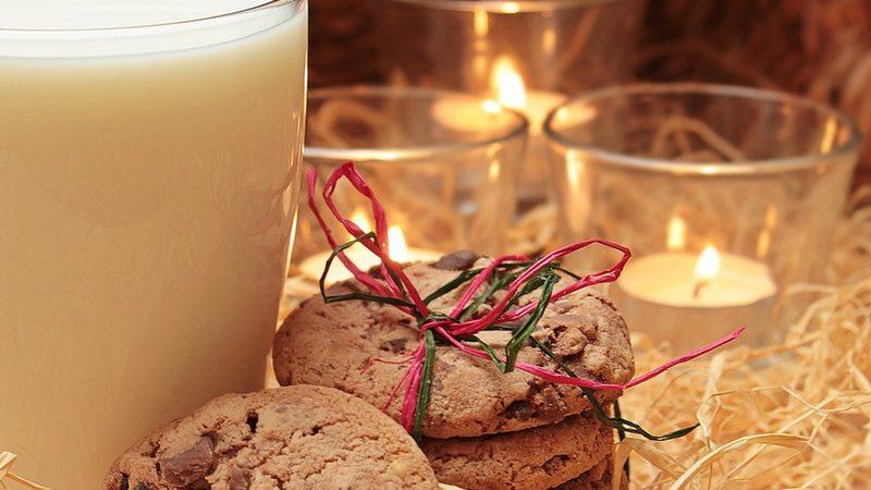 Inilah 5 Manfaat Susu Kambing Bagi Tubuh