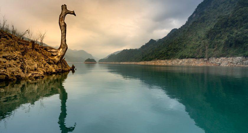Fakta Menarik Tentang Sungai Brantas
