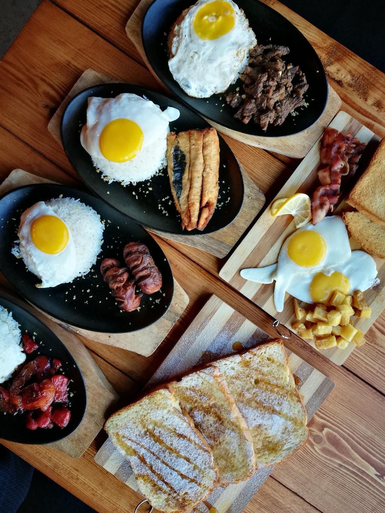 Resep Aneka Olahan Telur Yang Sederhana