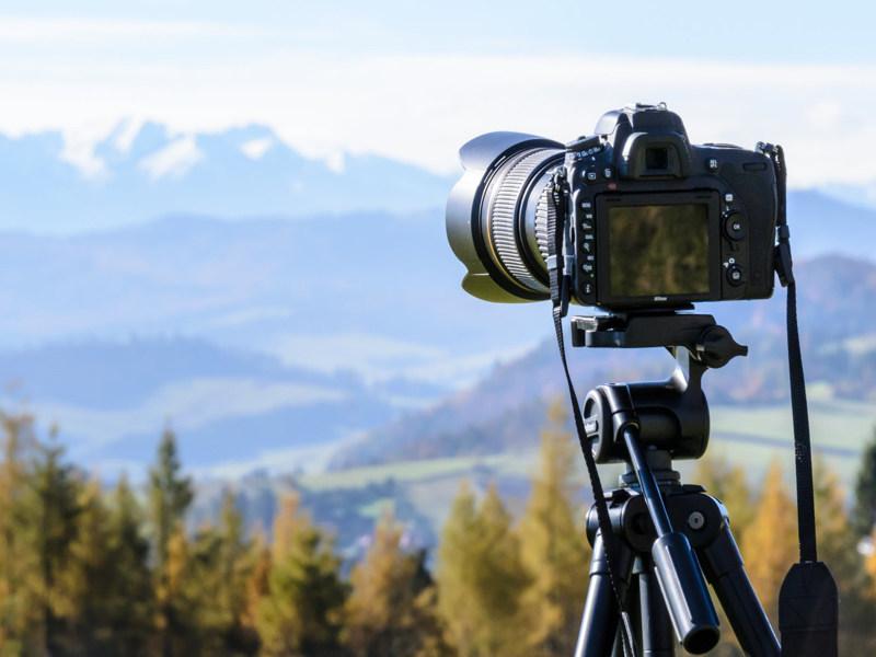 Cara Untuk Memilih Kamera Canon Terbaik