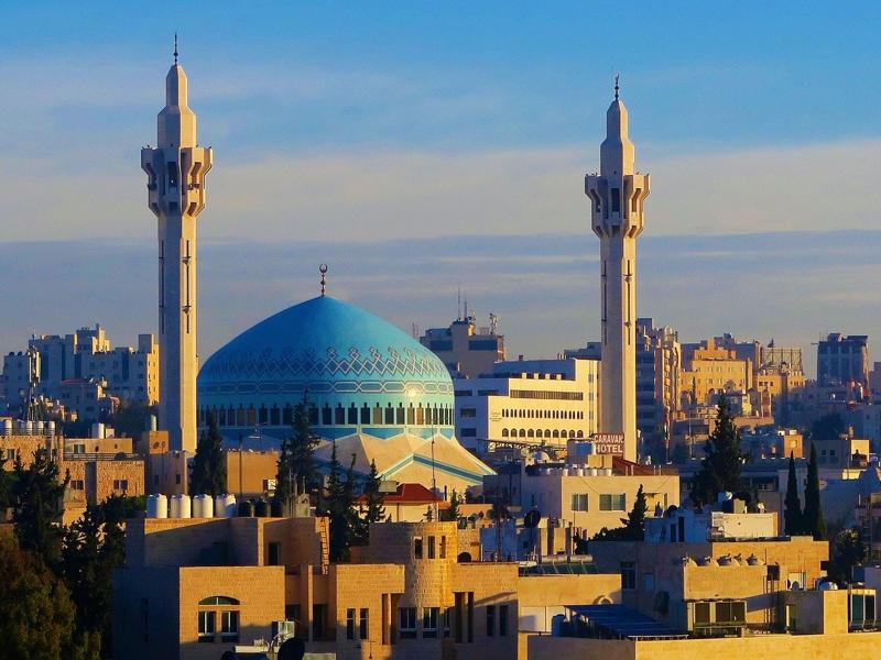 4 Hal Istimewa yang Ada di Masjid Raya Sumbar