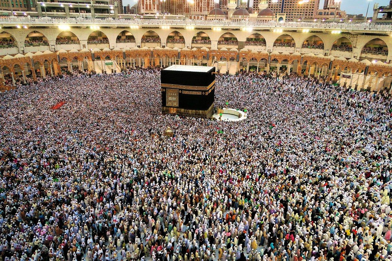Jenis Oleh-Oleh Haji atau UmrahYang Wajib Dibeli