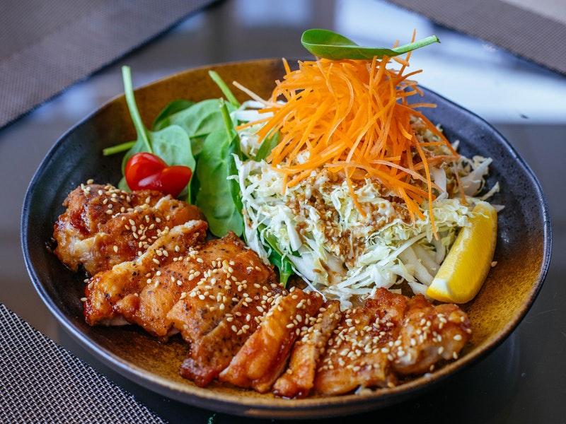 2 Resep Memasak Ayam Ala Korea