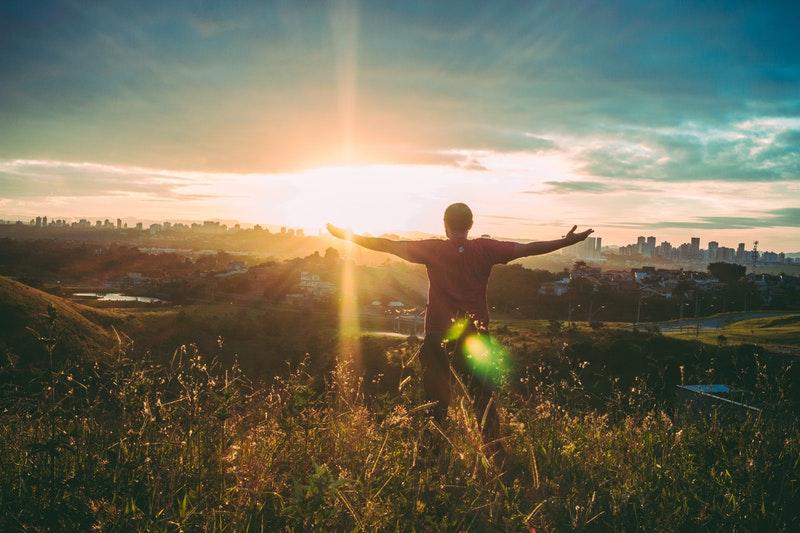 Pesona Bukit Senyum, Surga Tersembunyi Di Bandung Yang Eksotis